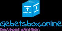 Gebetsbox Stift Quernheim